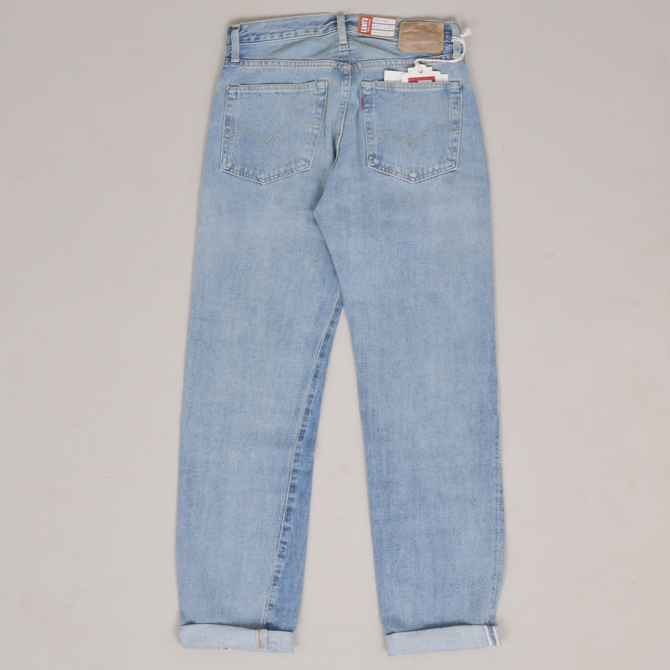 Levi's Vintage Clothing 1954 501 - Blueprints