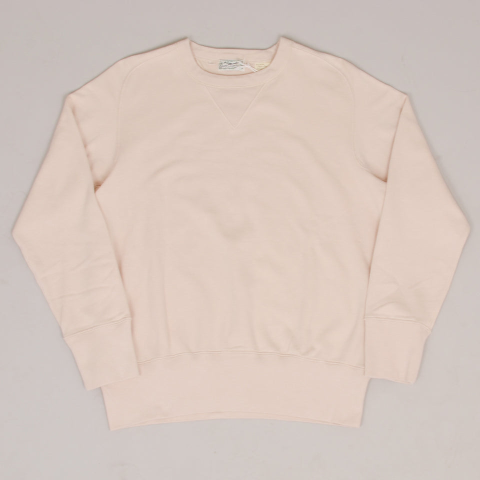 Levi's Vintage Clothing Bay Meadows Sweatshirt - Double Cream