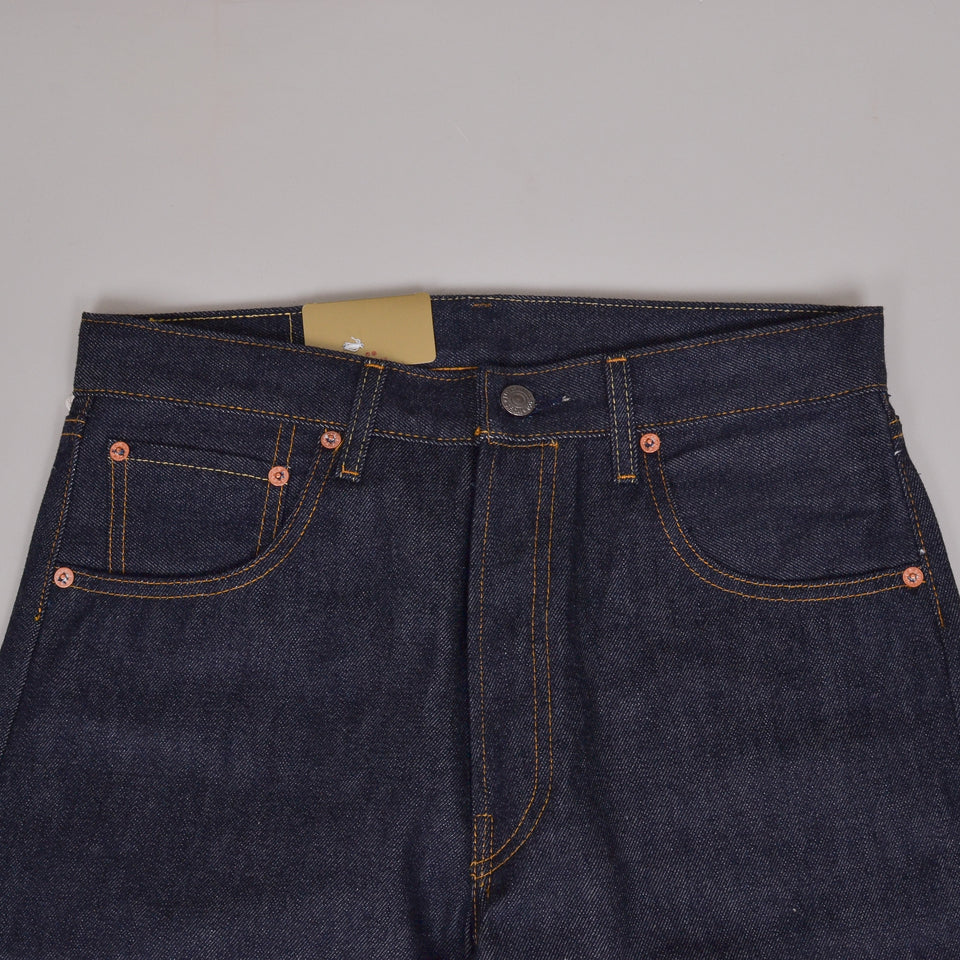 Levi's Vintage Clothing 1955 501 - Rigid