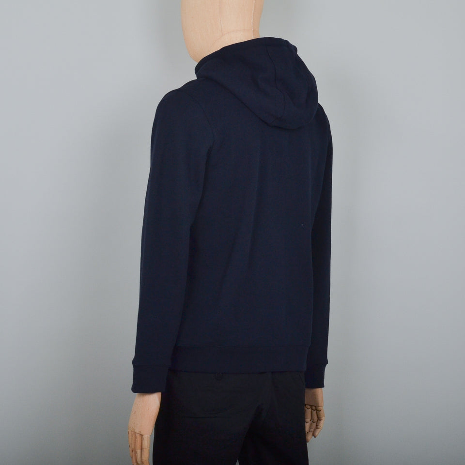 Norse Projects Vagn Classic Crew - Light Grey Melange