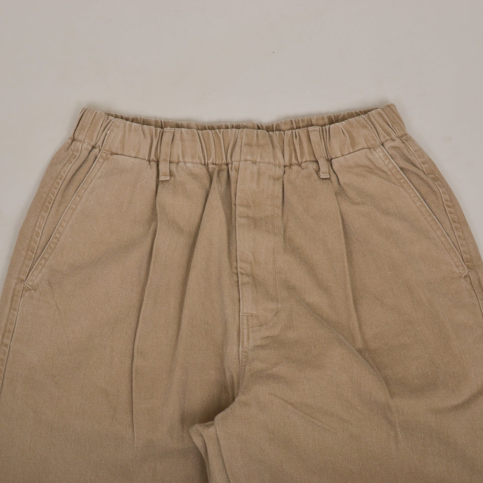 Danton Work Easy Pants JD-2659 - Beige