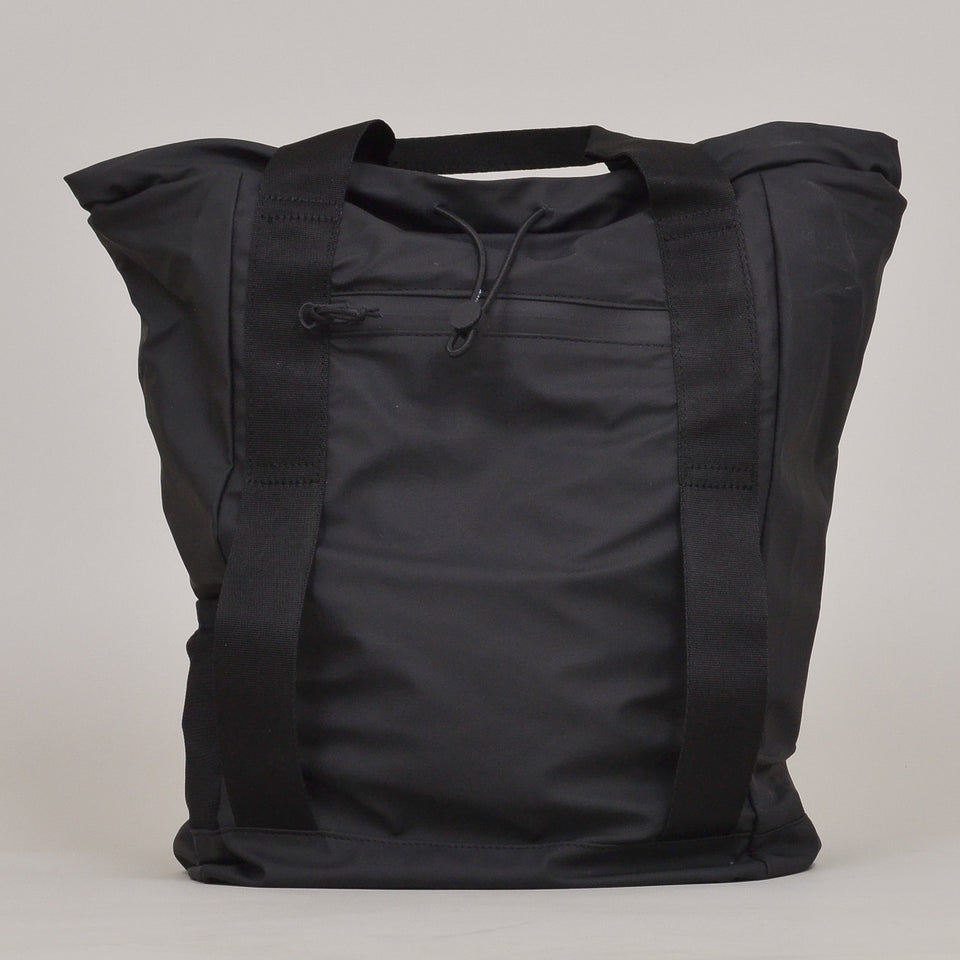 Rains Ultralight Tote - Black