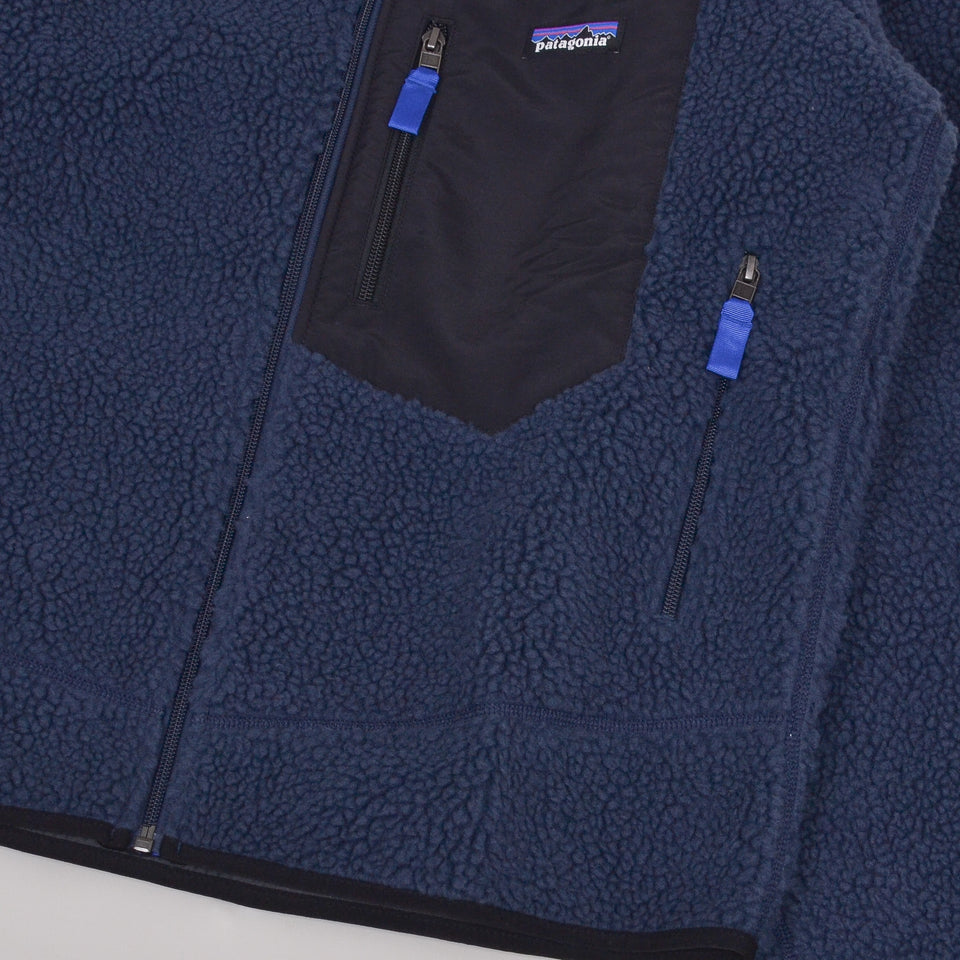 Patagonia Classic Retro-X Jacket - New Navy