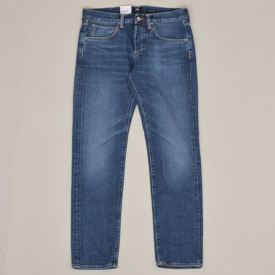 Edwin ED-55 Yoshiko Left Hand Denim 12.6oz - Niroko Wash
