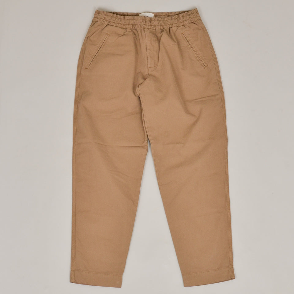 Folk Drawcord Assembly Pant - Tan