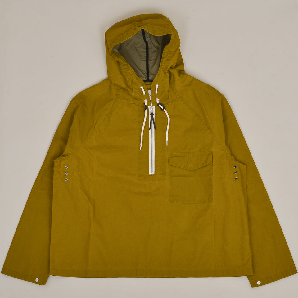 Albam Boardman Smock - Yellow