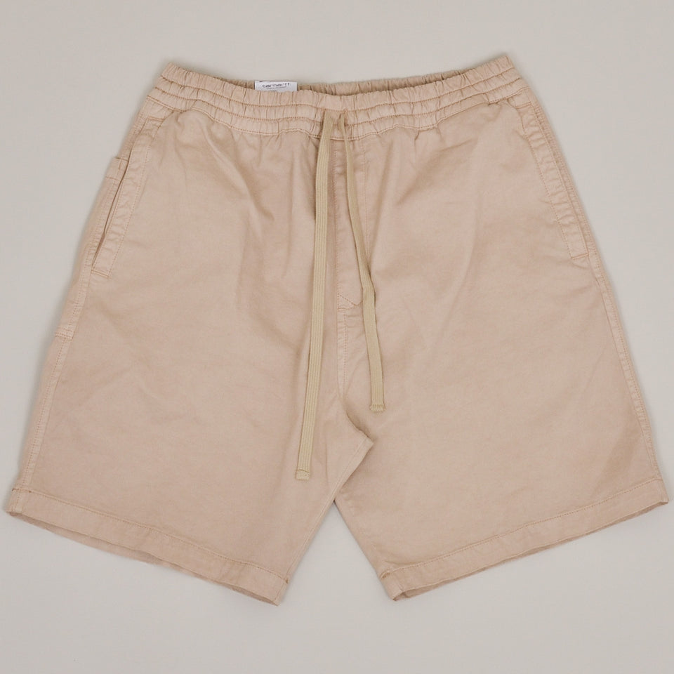 Carhartt WIP Lawton Short - Wall