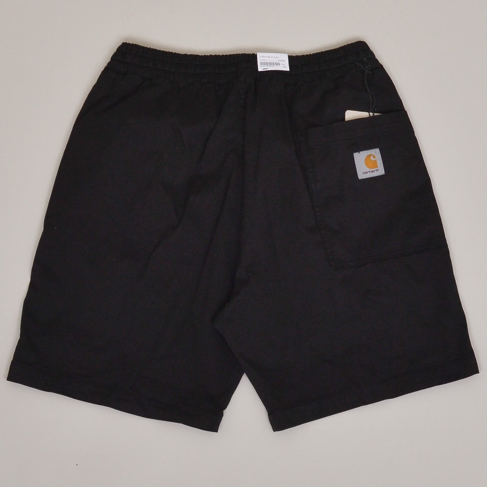 Carhartt WIP Lawton Short - Black