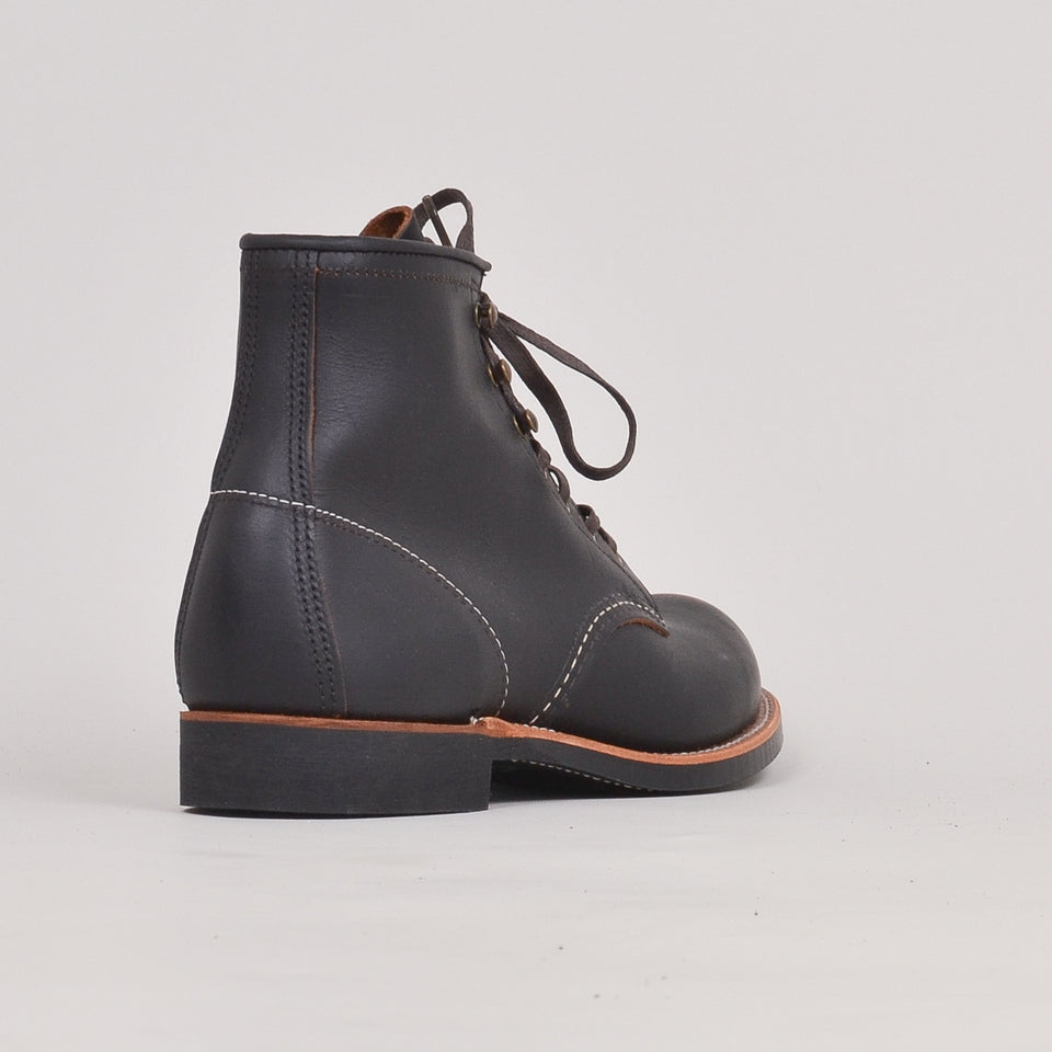 "Red Wing 6"" Blacksmith - Black"""
