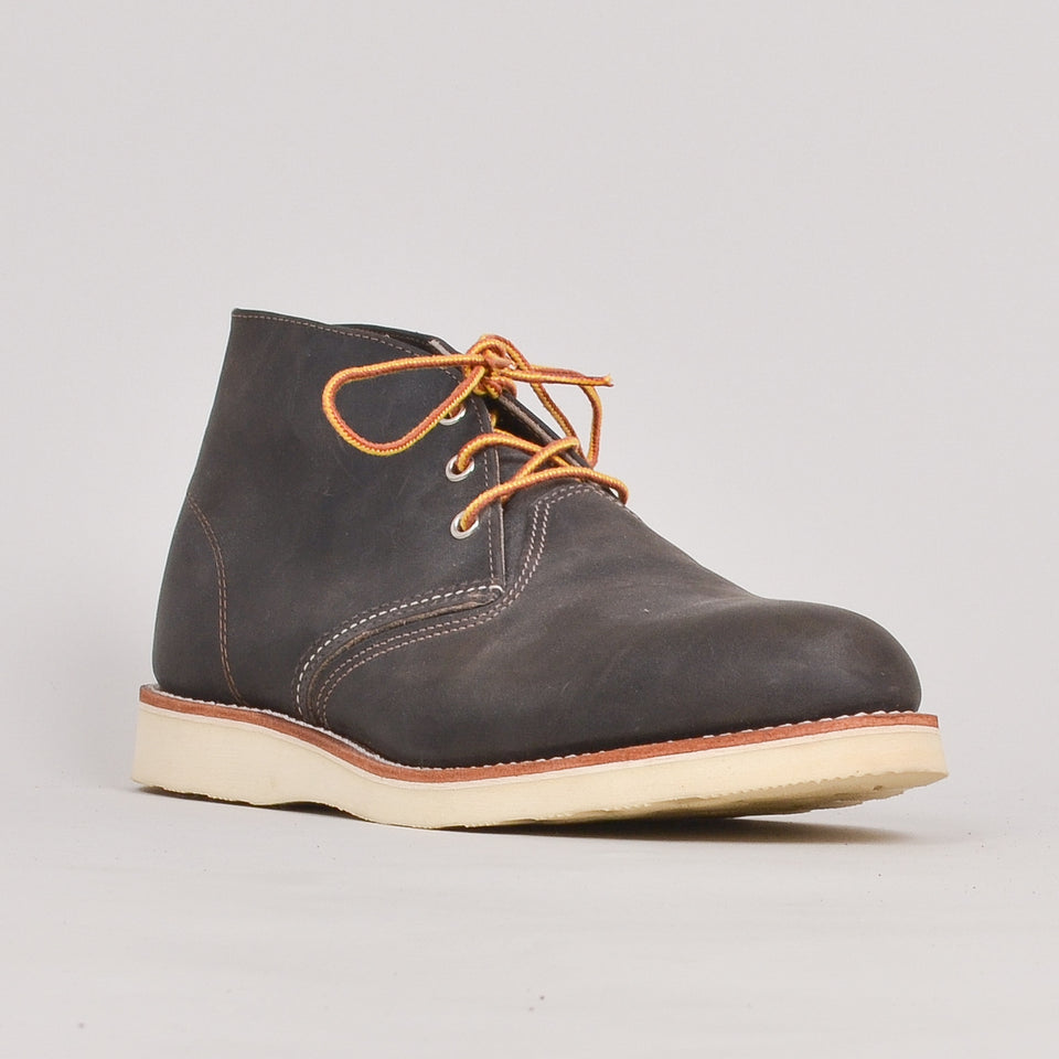 Red Wing Classic Chukka - Charcoal