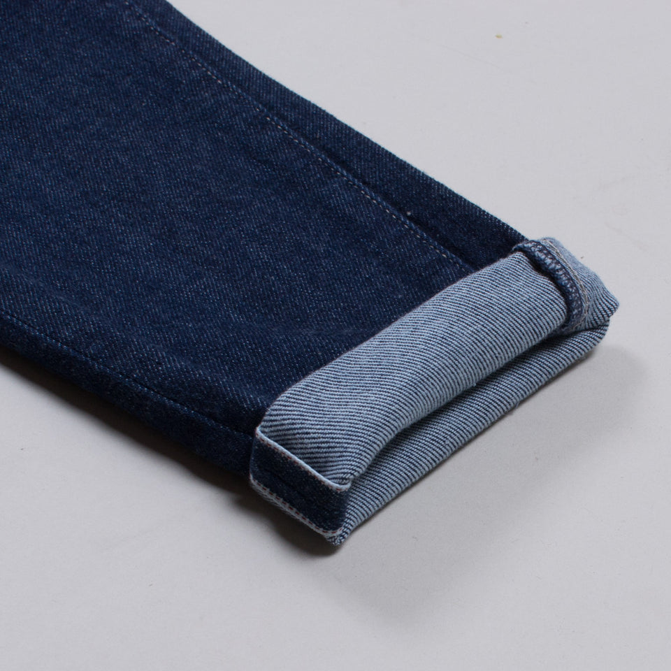 Levi's Made & Crafted Ladies Empire Indigo Selvedge (Skinny Fit)