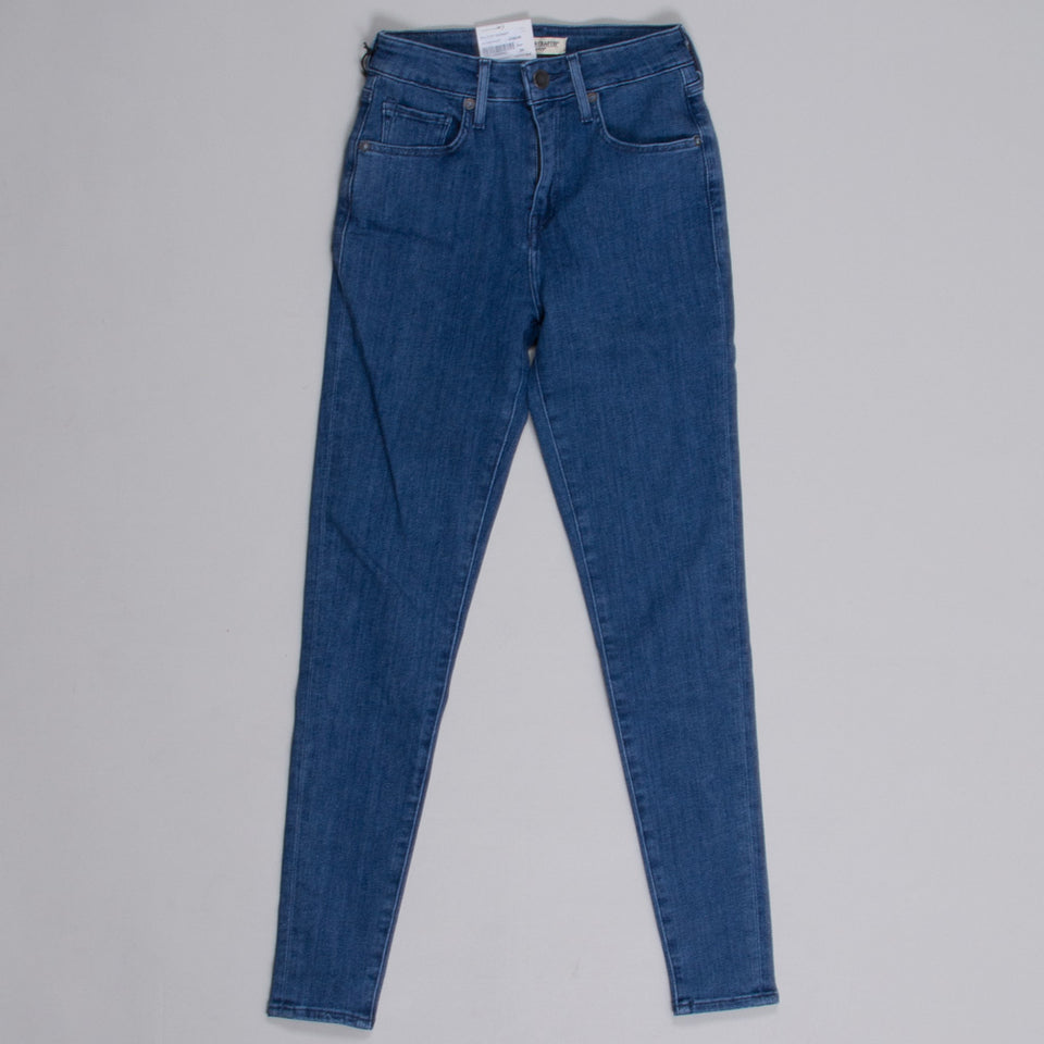 Levi's Made & Crafted Ladies Razor Washed (Skinny Fit)