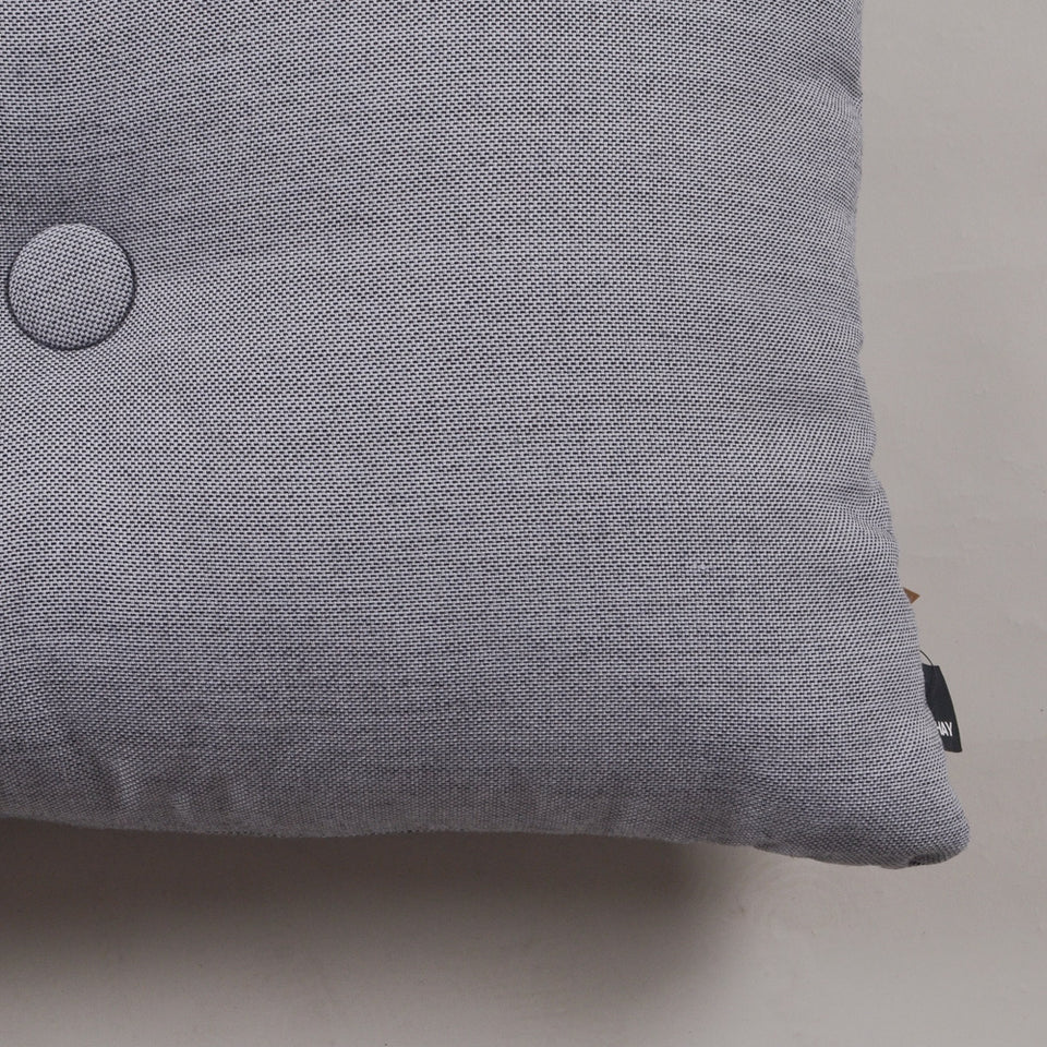 Hay Dot Cushion Grey