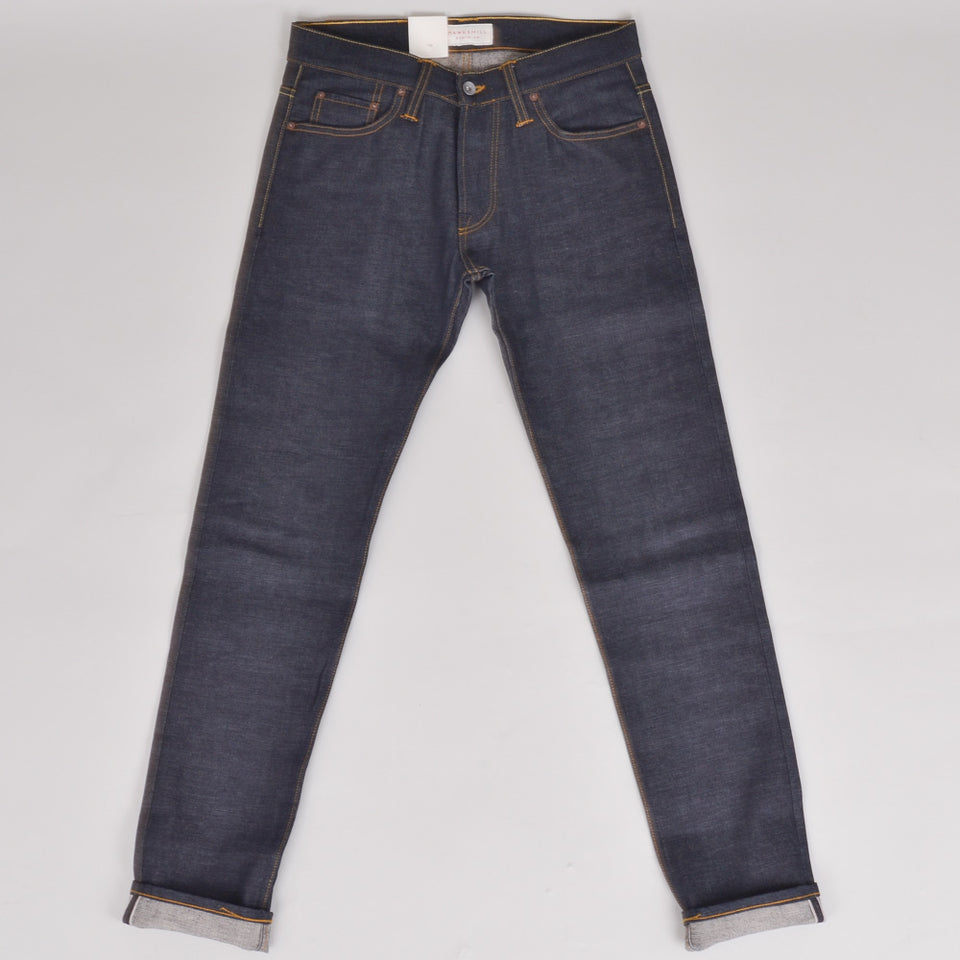 Hawksmill Slim Tapered 14oz Japanese Selvedge