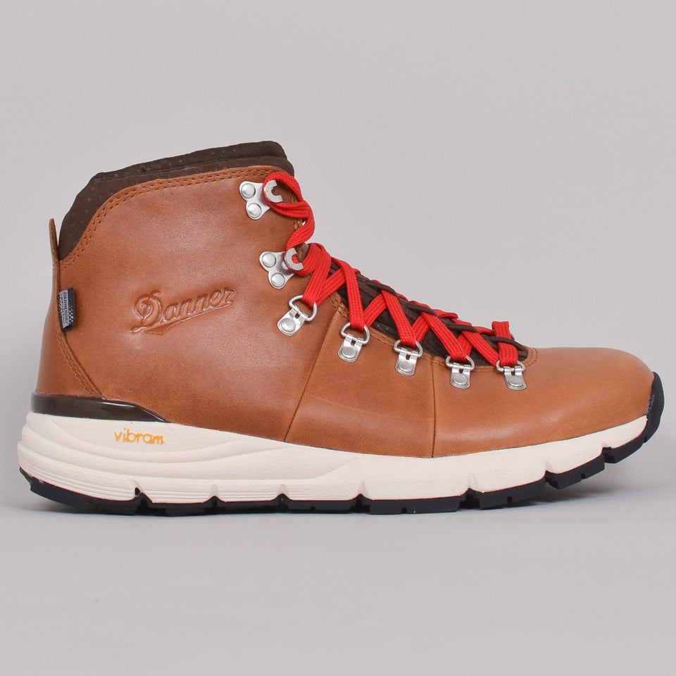 "Danner Mountain 600 4.5"" - Saddle Tan"""