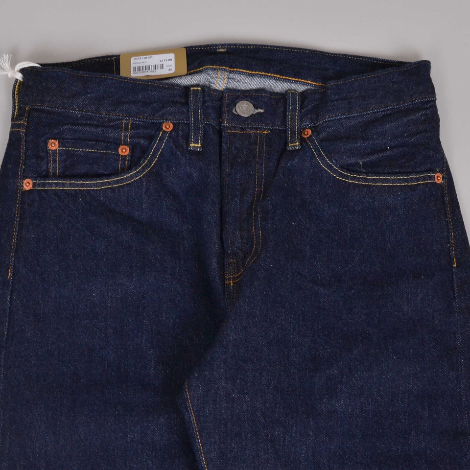 Levi's Vintage Clothing 1954 501 - New Rinse