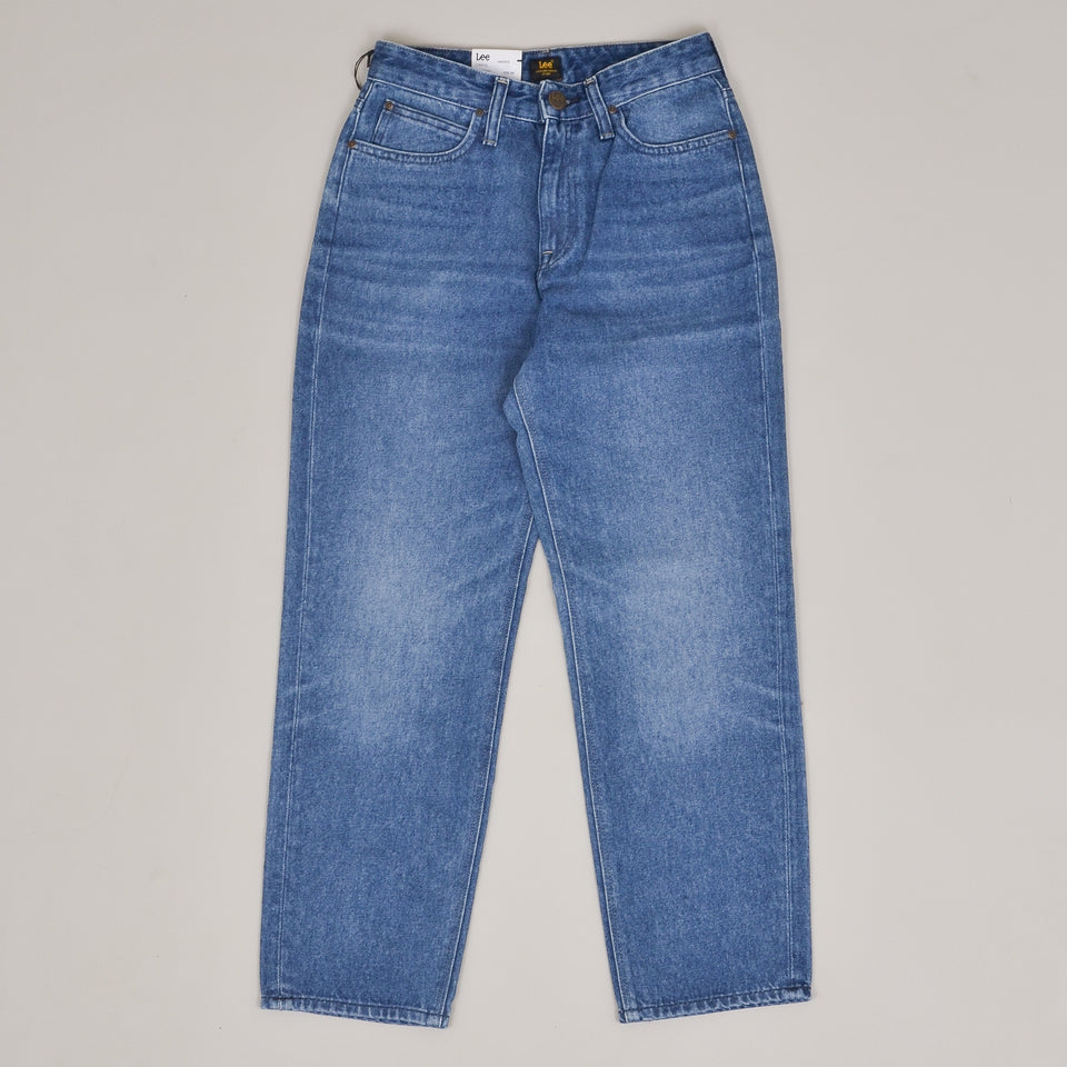Lee Jeans Carol - Light Stone