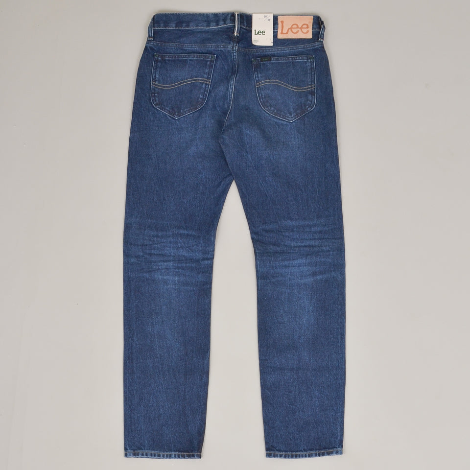 Lee Jeans Rider - Candiani Hydro Wash