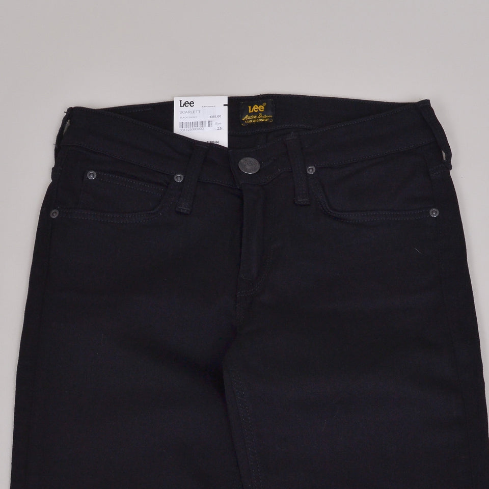 Lee Jeans Scarlett - Black