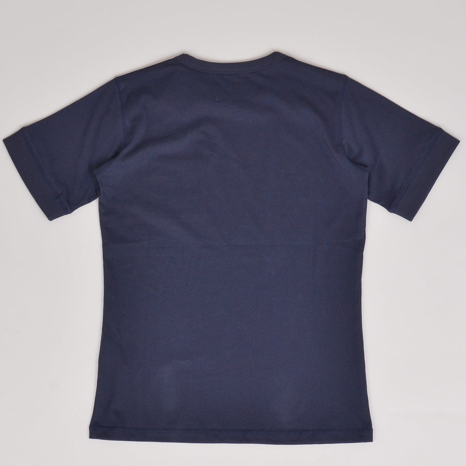 Nigel Cabourn Army Tee - Dark Navy