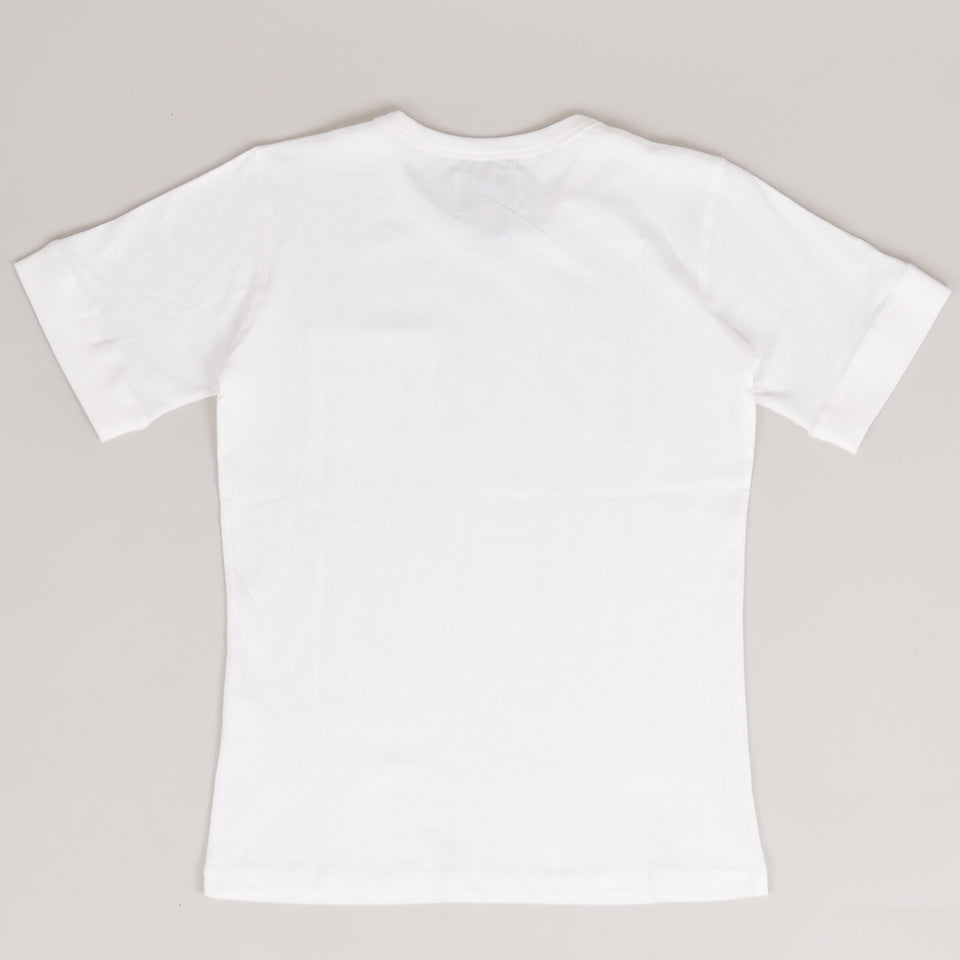 Nigel Cabourn Army Tee - Natural