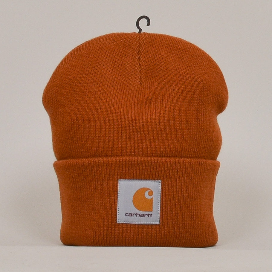 Carhartt WIP Short Watch Hat - Brandy