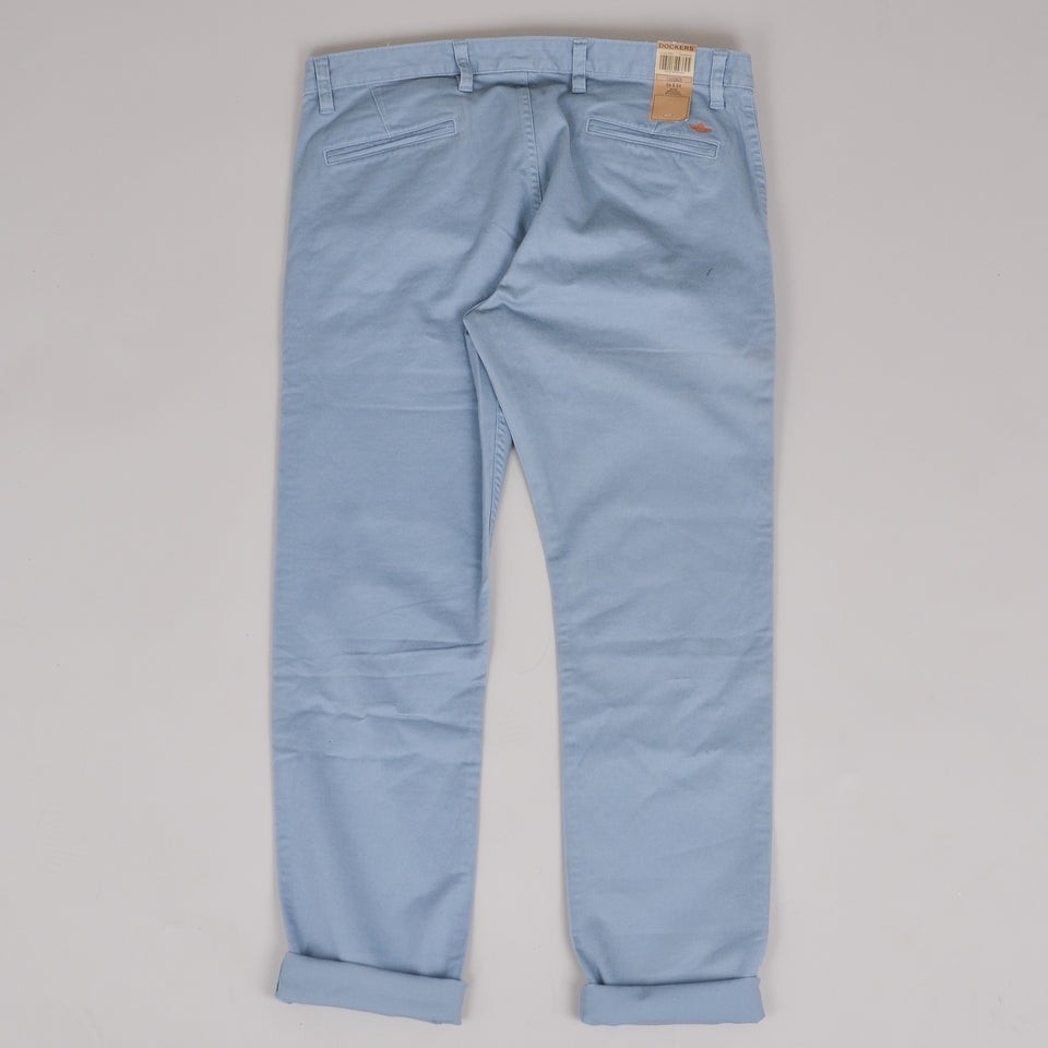 Dockers Alpha Skinny Tapered Chino - Sky Blue