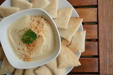 Load image into Gallery viewer, Hummus