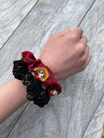Harry Potter & Glasses - Scrunchie - hair tie - scrunchies