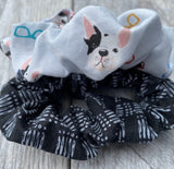 Frenchies Scrunchies