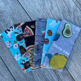 Surprise Mix Reusable UnPaper Towels