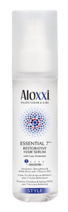 Aloxxi Essential 7 Restorative Hair Serum 1 Hold Factor