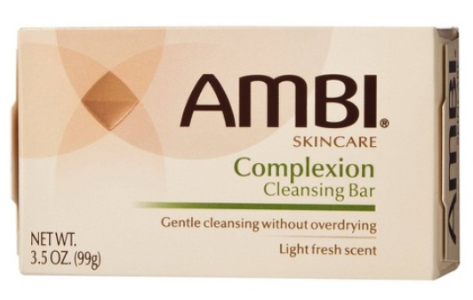 Ambi Complexion Cleansing Bar