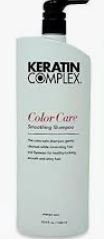 Keratin Complex Color Care Shampoo