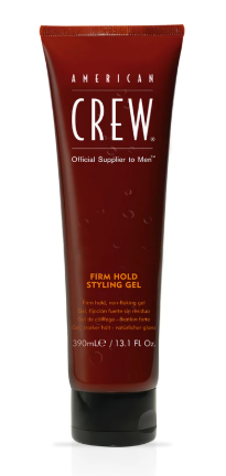 American Crew Firm Hold Styling Gel For Men