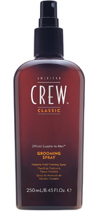 American Crew Grooming Spray Finishing Spray For Men