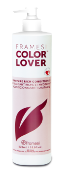 Framesi Color Lover Moisture Rich Conditioner