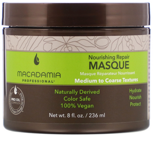 Macadamia Professional Oil-Infused Hair Repair Nourishing Repair Masque