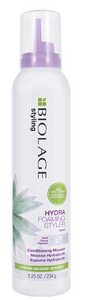 Biolage Styling Hydra Foaming Styler Conditioning Mousse