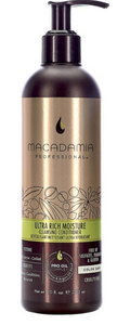Macadamia Professional Ultra Rich Moisture Cleansing Conditioner