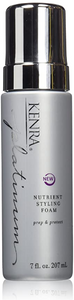Kenra Platinum Nutrient Styling Foam Prep & Protect