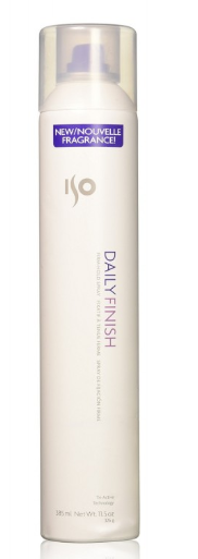 ISO DailyFinish Firm-Hold Spray