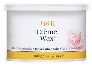 Gigi Creme Wax for Sensitive Skin