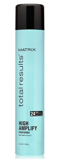 Matrix Total Results High Amplify Proforma Firm Hold Hairspray
