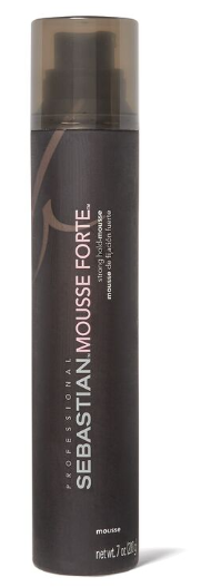 Sebastian Mousse Forte Strong-Hold Mousse