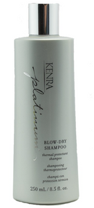Kenra Platinum Blow-Dry Shampoo Thermal Protectant