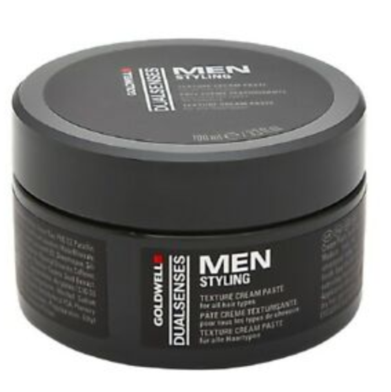 Goldwell For Men Texture Cream Paste