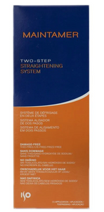 ISO  MAINTAMER Two Step Straightening System