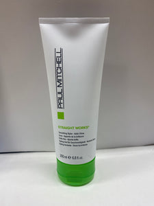 Paul Mitchell Straight Works Smoothing Styler