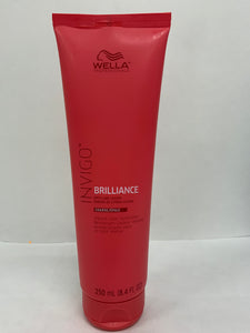 Wella Professionals Brilliance Coarse Vibrant Color Conditioner